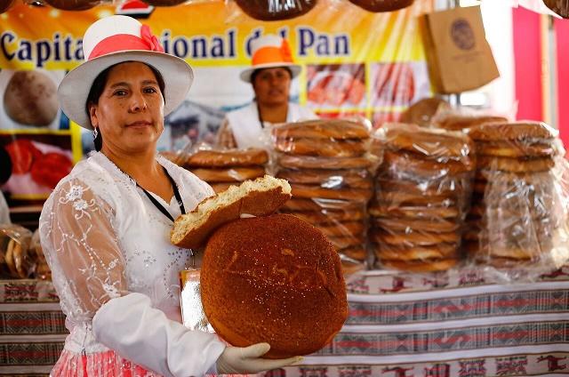 Festival Mistura - Lima, Peru - PROMPERÚ - Gastronomia