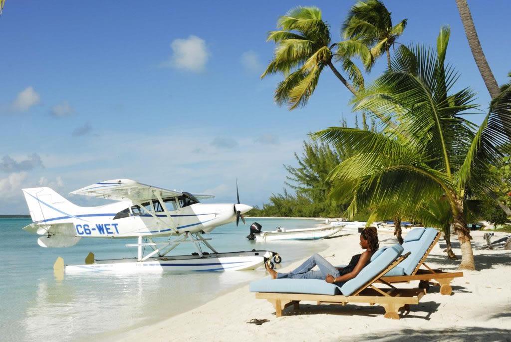 Nassau - Bahams - Caribe - Exuma