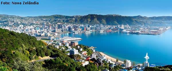 Nova Zelândia - turismo-sa.com