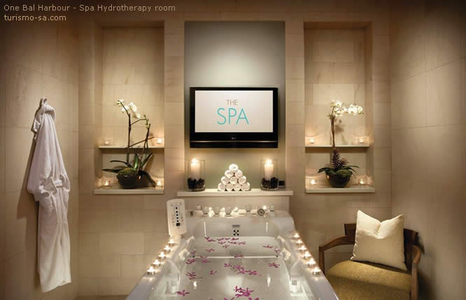 ONE BAL HARBOUR RESORT SPA - MIAMI