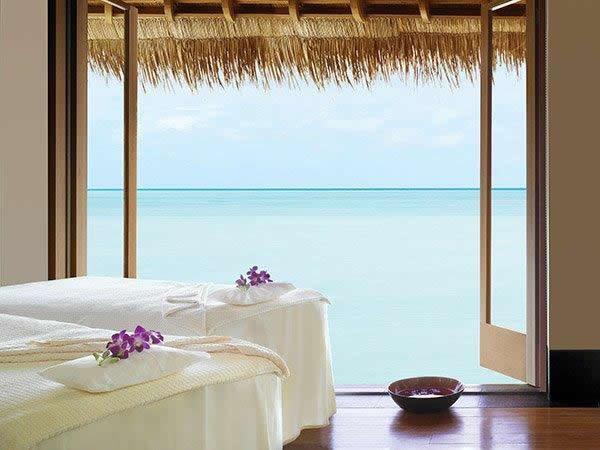 One&Only Reethi Rah, Maldivas | Maldives