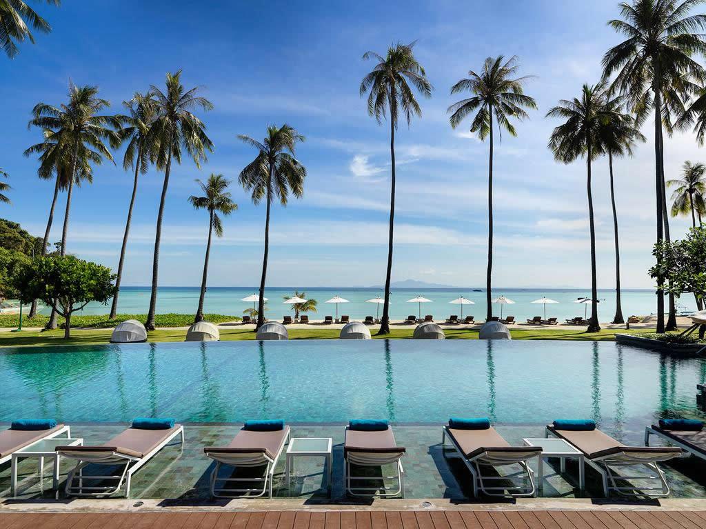 Phi Phi Island Village Beach Resort - Destinos - Lugares - Turismo