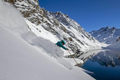 Portillo, no Chile, oferece noite gratuita em Santiago para estadas de no mínimo 7 noites na estação de esqui