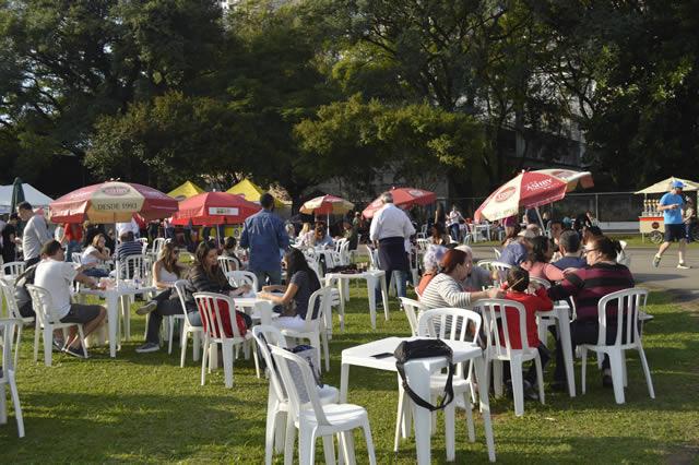 Portugal Fest de Natal - Modelódromo do Ibirapuera