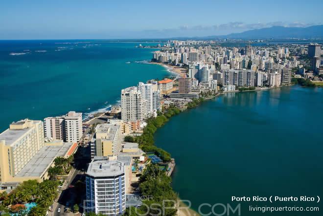 Puerto Rico - Porto Rico