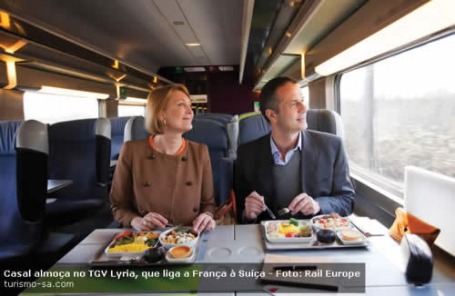 TREM RAIL EUROPE TRAIN