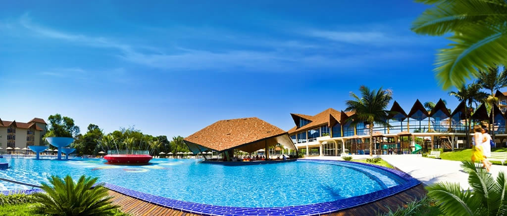 Recanto Cataratas Thermas & Resort
