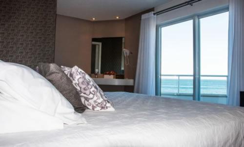 Reserva Praia Hotel - Balneário de Camboriú