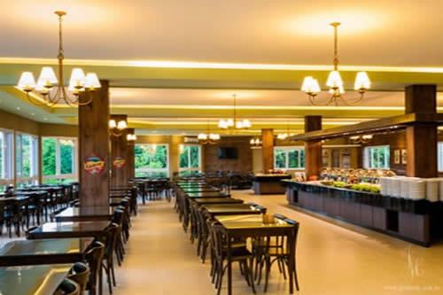 Restaurante Lindenhof, Petropolis