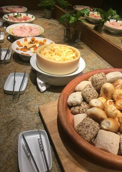 Festival de Sopas Restaurante 150 - Hotel Maksoud Plaza