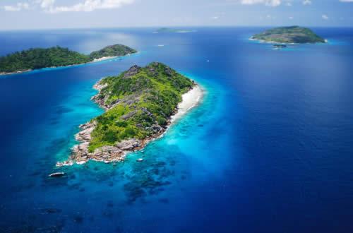 Seychelles - Festuris Gramado