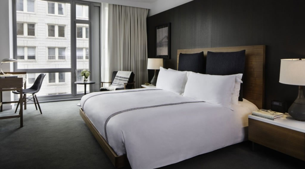 Smyth Hotel - Tribeca - Lower Manhattan - Preferred Hotels & Resorts