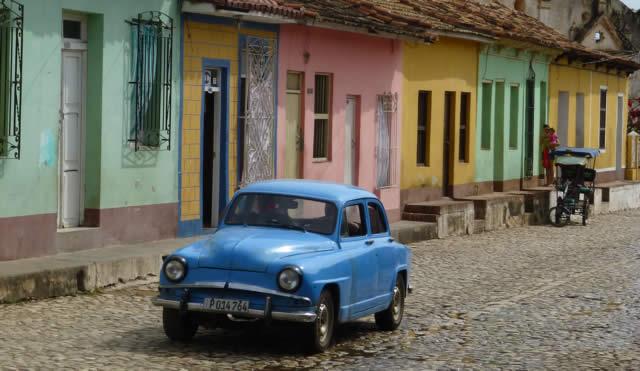 Star Flyer - Star Clippers - Cuba, Caribe