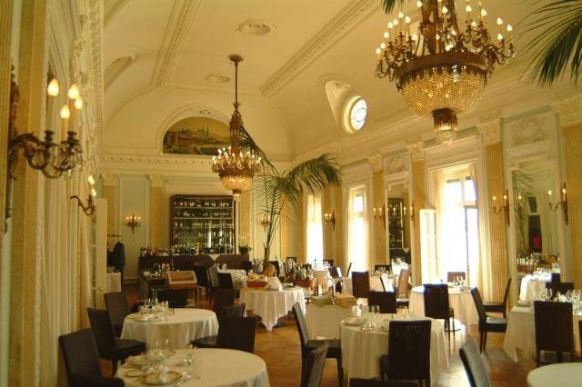 Olivo Restaurante - Suíça - Lucerna - Lucerne - Central Switzerland - Europa - Gastronomia