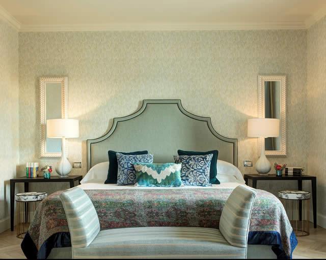 Hotel Savoy, Hospitalidade, Turismo de Luxo, Hospedagem, Itália