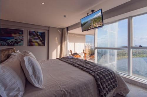 TRYP Pernambuco - Nova Barra - Jaboatão dos Guararapes (PE) - Melia Hotels International