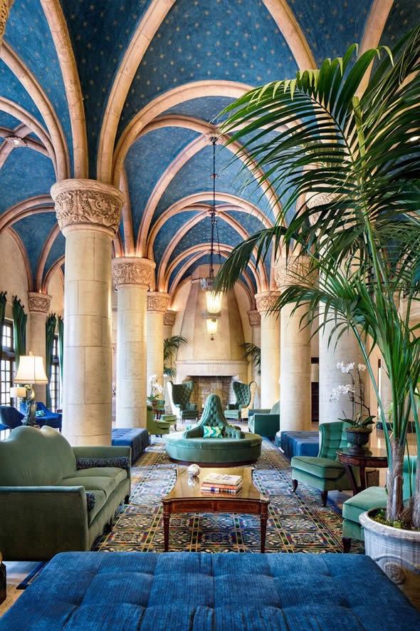 The Biltmore Hotel Miami - Coral Garbles - Luxo - Turismo de Luxo