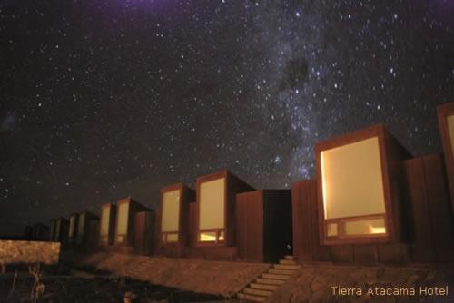 Tierra Atacama Hotel - Chile