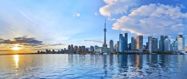 Toronto - Canada -Turismo - Destinos - Lugares