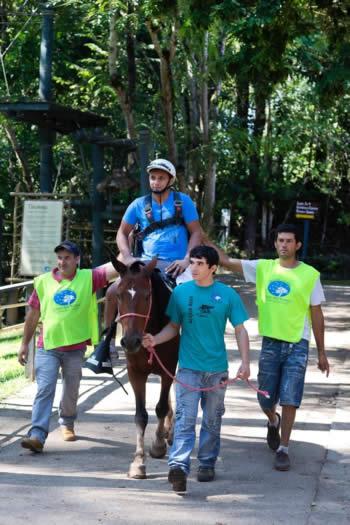 Cidade de Socorro (SP) é referência internacional em turismo acessível