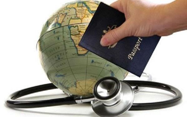 turismo de saúde - saúde - medicina - médico - hospitalar