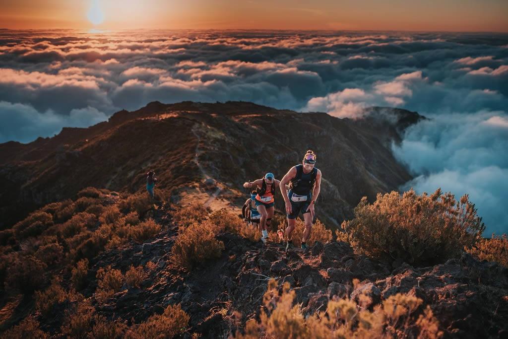 Madeira Island Ultra Trail - MIUT