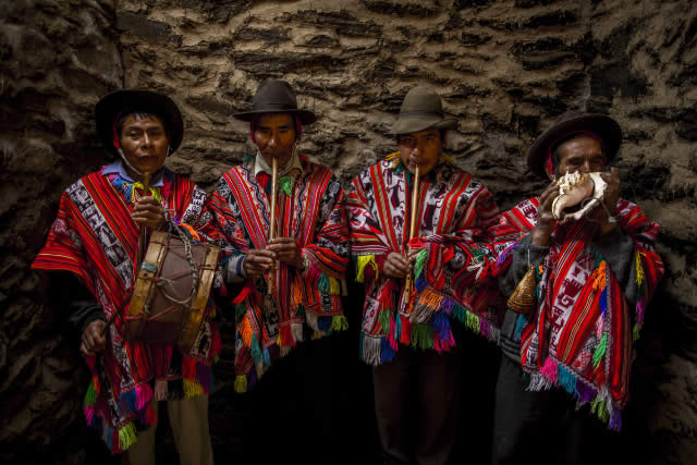 Rota de Lares - Vale Sagrado do Mountain Lodges of Peru - Machu Picchu - Cusco