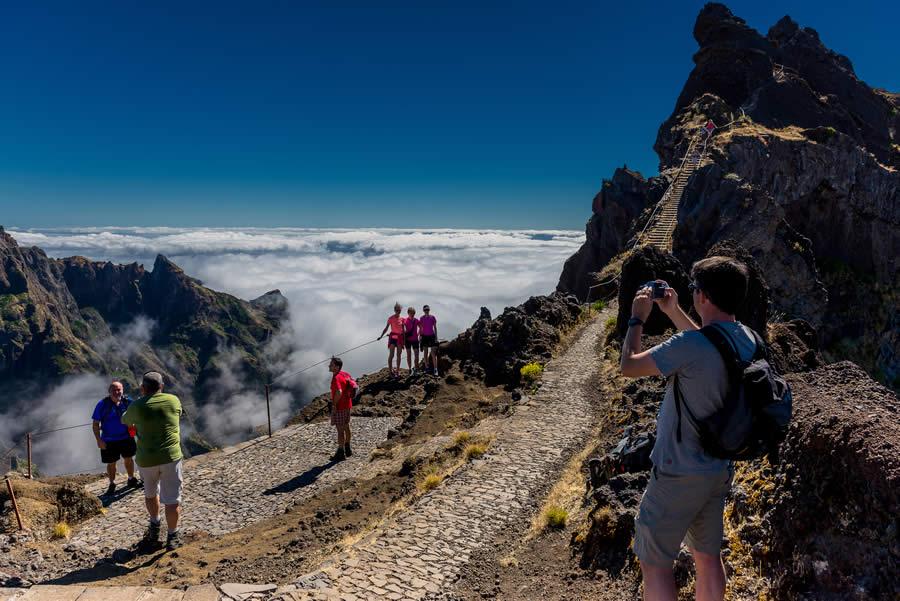 Turismo Ilha da Madeira