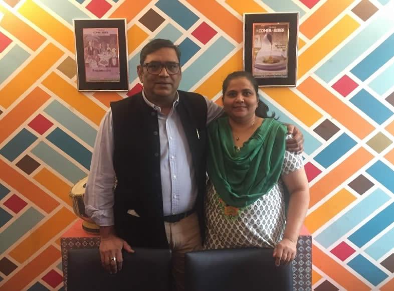 vijay e deepali samosa & company