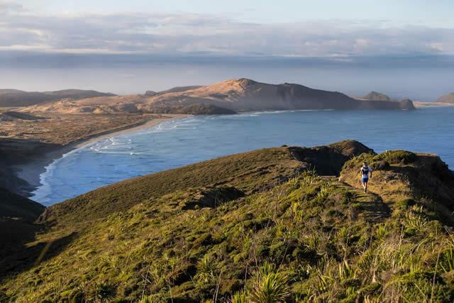 Wellington - Nova Zelândia - by Te Raroa Trail
