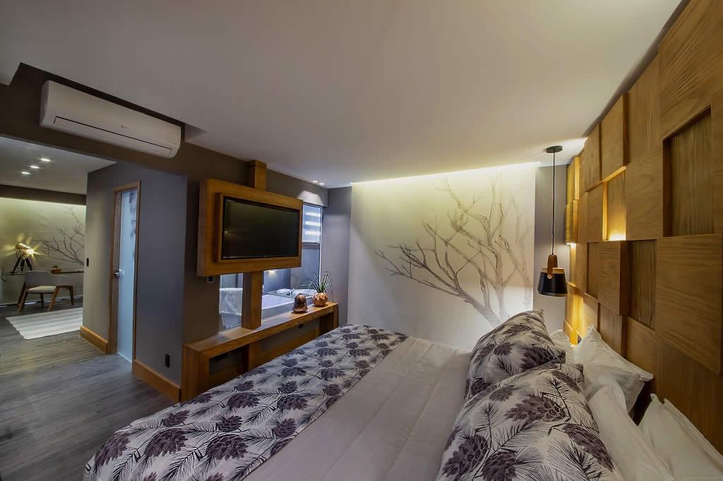 Wood Hotel, Gramado (RS) - Grupo Casa da Montanha