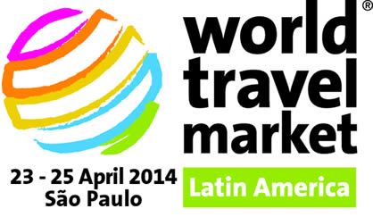 World Travel Market 2014, Sâo Paulo