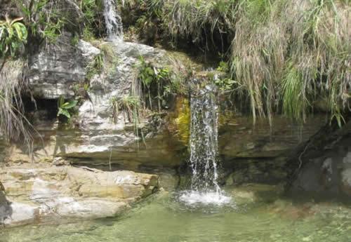 Yoga Resort Paraíso dos Pândavas, Chapada dos Veadeiros