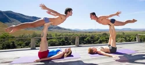 Yoga Resort Paraíso dos Pândavas - Chapada dos Veadeiros