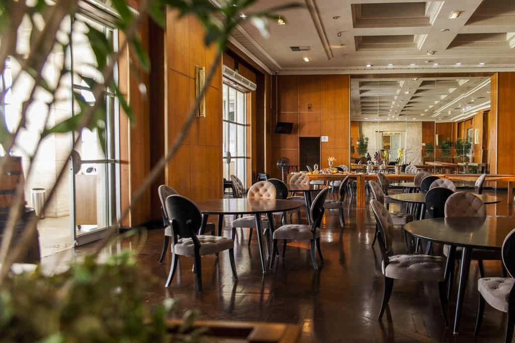 Restaurante Cena Jockey Cidade Jardim