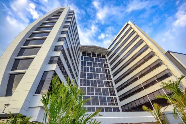 Wyndham Manta Sail Plaza & Convention Center