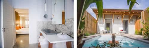 A Martinica expande sua gama de produtos de turismo de luxo com a abertura do novo hotel boutique French Coco