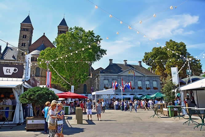 Maastricht - Holanda - The Netherlands - Holland