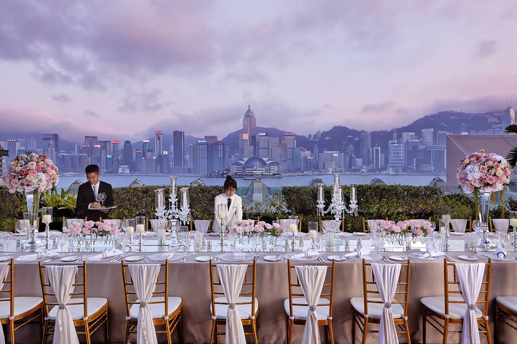 The Peninsula Hong Kong - The Peninsula Hotels