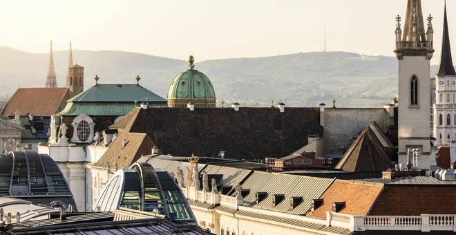 Turismo em Viena